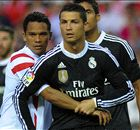 Hat-Trick CR7 Menangkan Madrid