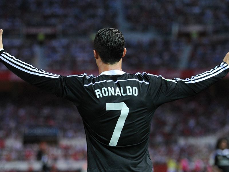 Ronaldo is virtually indispensable for Real Madrid - Sergio Ramos