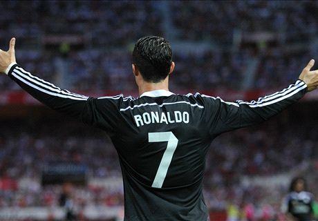 Goleador mundial