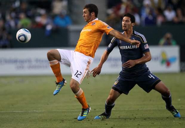 Los Angeles Galaxy 1-0 Houston: Landon Donovan PK enough for Galaxy