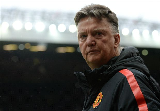 Van Gaal: Why I have to sit on the toilet before Manchester United away games