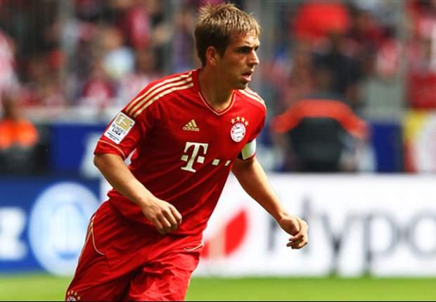 Dortmund favourites to win Bundesliga title, says Lahm