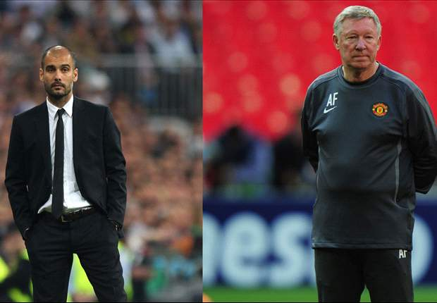 Analysis: Pep Guardiola's bid to succeed Sir Alex Ferguson