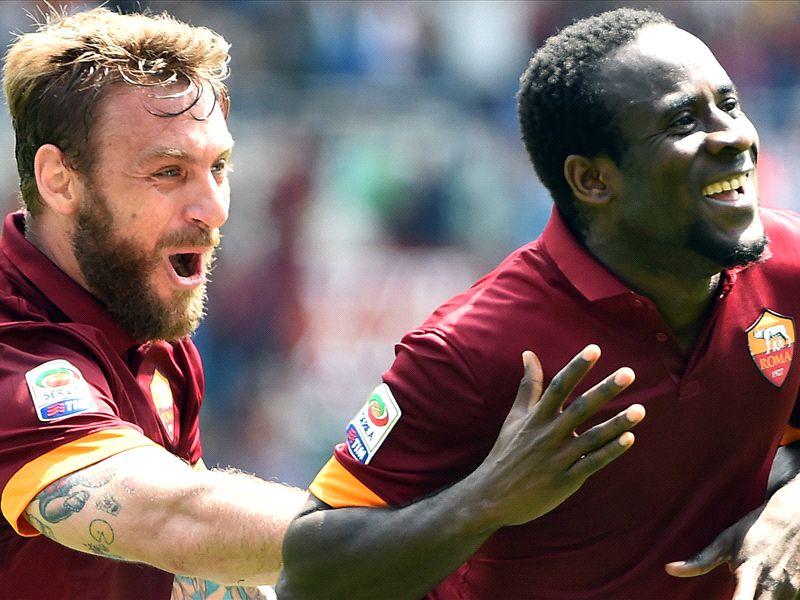 ドゥンビア、ローマからCSKAへの復帰が決定 レンタルが発表