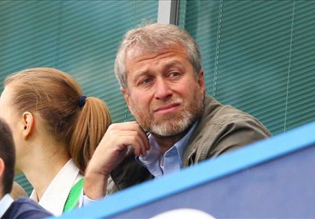 Chelsea kick on with Abramovich vision
