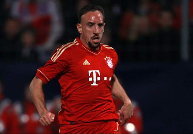 Bayern Munich's Franck Ribery forced to pay £2.5 million to former agent following lawsuit