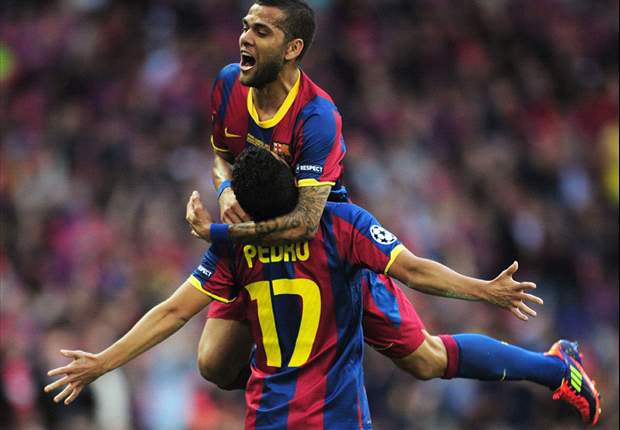 Especulações de transferência incomodaram Daniel Alves