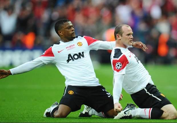 Goal.com 50: Wayne Rooney (17)