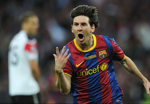 From Hurst's heroics in 1966 to Messi magic in 2011 - Wembley's 10 most memorable matches