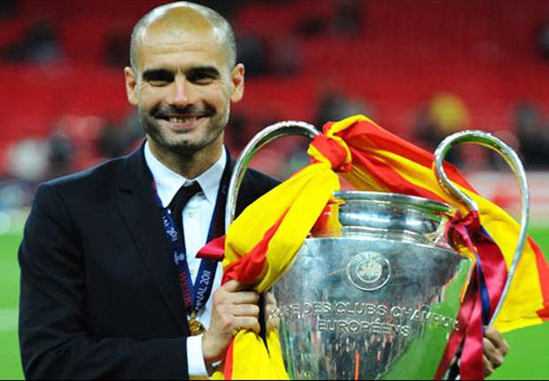 No progress on pursuit of Arsenal's Cesc Fabregas, admits Barcelona coach Pep Guardiola