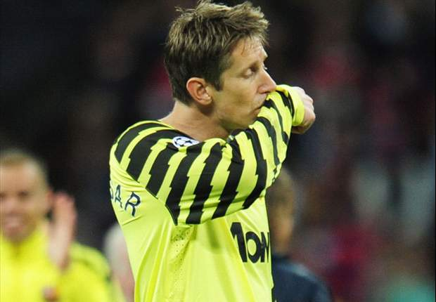 Manchester United's Edwin van der Sar insists Champions League final defeat to Barcelona will not haunt him