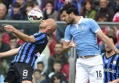 Dea fatale, la Lazio scivola al 3° posto