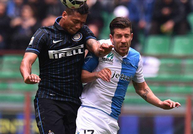 Inter 0-0 Chievo: Mancini's men stumble again in European chase