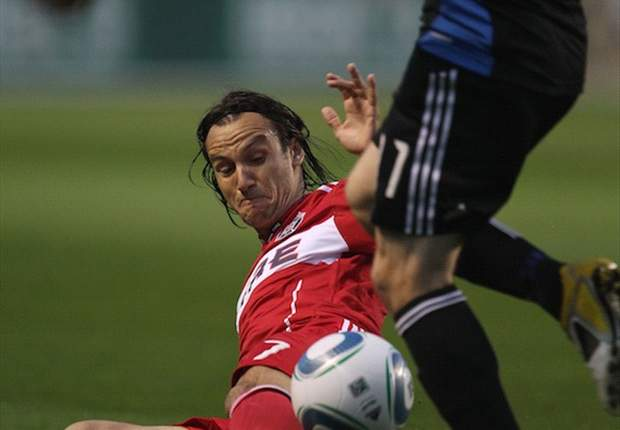 Head to Head Preview: Seattle Sounders - Chicago Fire
