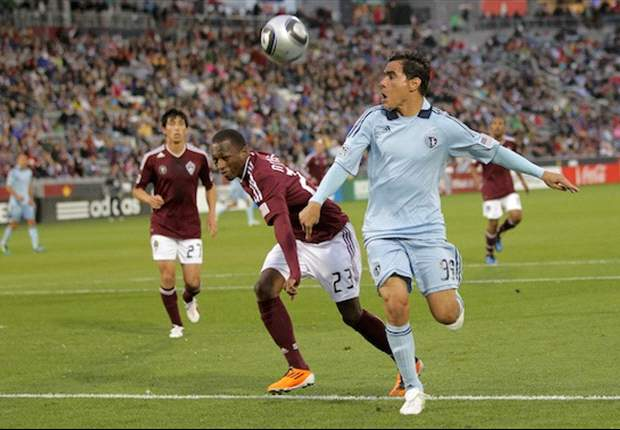 Head to Head Preview: Sporting Kansas City - Chicago Fire