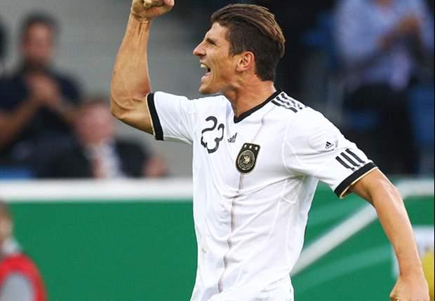 GOAL.com 50: Mario Gomez (31)