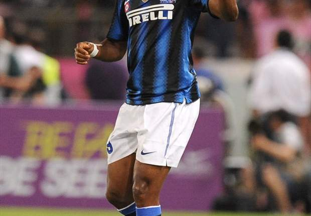 Inter 3-1 Palermo: Leonardo's side succesfully defend Coppa Italia thanks to Samuel Eto'o brace