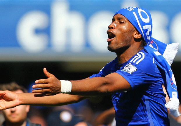 Drogba's impending retirement clears path for Chelsea return