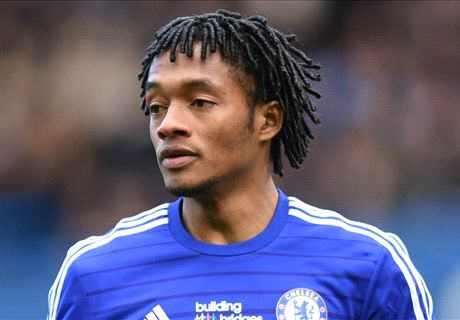 Cuadrado 'very likely' to stay at Chelsea