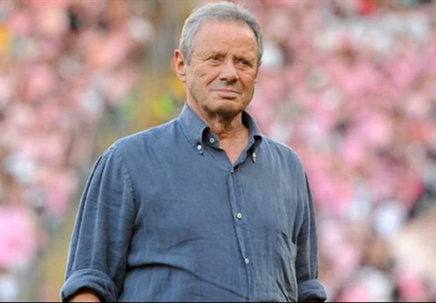 Maurizio Zamparini Kecam Inter Milan