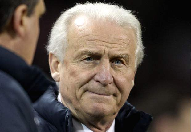 Can Ireland afford to sack Trapattoni or can they afford to keep him?