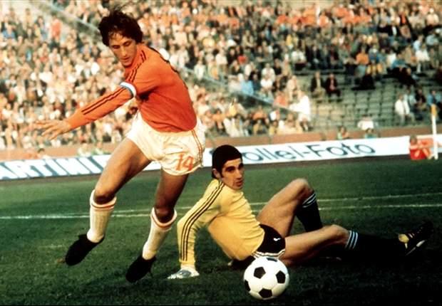 "WK-loting Oranje: ""Poule des Doods"" tot ""Jackpot"""
