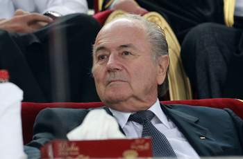 FIFA president Sepp Blatter shocked and saddened by casualties in Egypt: 'This is a black day for football'