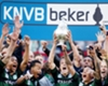 Groningen claim first trophy with KNVB Cup triumph