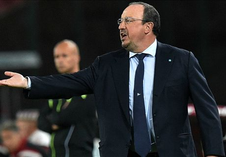 Benitez Is The Real Deal