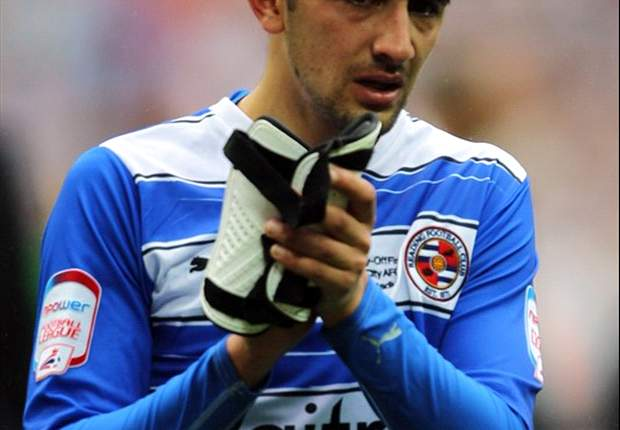 Karacan wants to stay at Reading