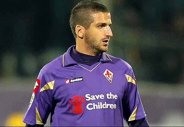 """Napoli su Gamberini? All'agente del difensore non risulta: """"Resta alla Fiorentina, nessun contatto con gli azzurri"""""""