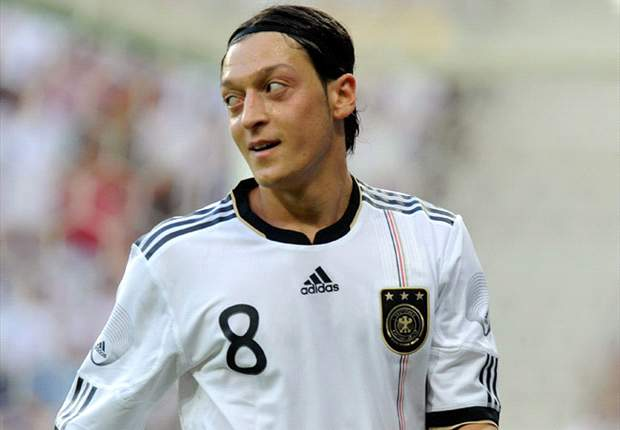 TEAM NEWS: Mesut Ozil returns as Miroslav Klose replaces Mario Gomez for Germany's Euro 2012 qualifier clash against Austria
