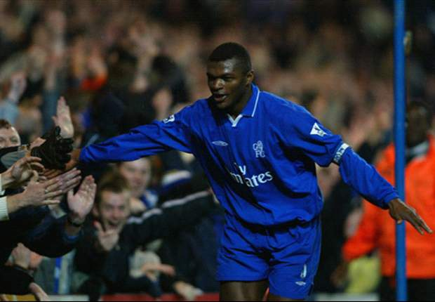 Marcel Desailly lined up for shock Chelsea return as coach