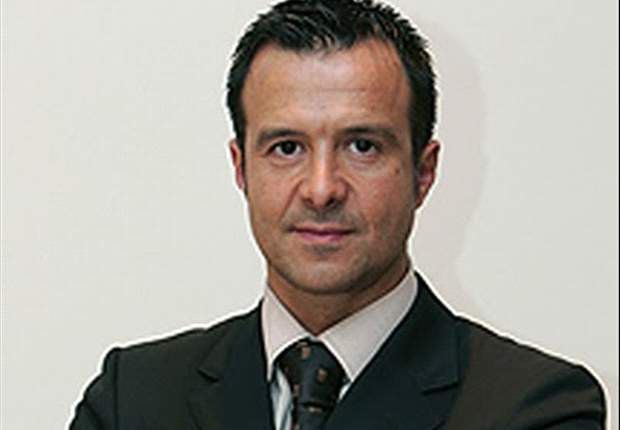 The Jorge Mendes derby - how the Portuguese super-agent is the real winner of Saturday's Real Madrid v Atletico clash