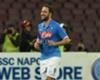 Napoli 3-0 Milan: Late goals