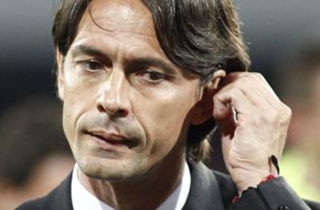 RESMI: AC Milan Pecat Filippo Inzaghi
