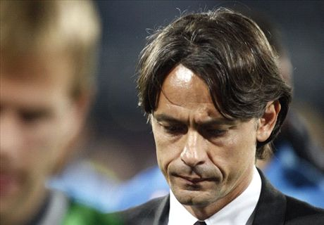 Inzaghi: I'm the right man for Milan