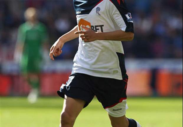 Bolton midfielder Lee Chung-Yong reveals his club future has not been decided yet