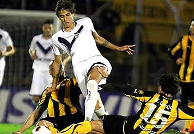 Arsenal target Ricky Alvarez will be impossible to keep - Velez sporting director Christian Bassedas