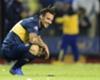 Osvaldo es nuevo jugador de Boca