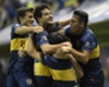 Boca Juniors 2-0 River Plate: Hosts leave it late to claim Superclasico glory