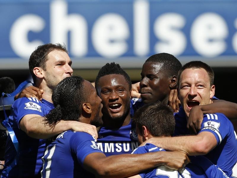 Chelsea 2004/05 Kontra Chelsea 2014/15, Siapa Lebih Hebat?