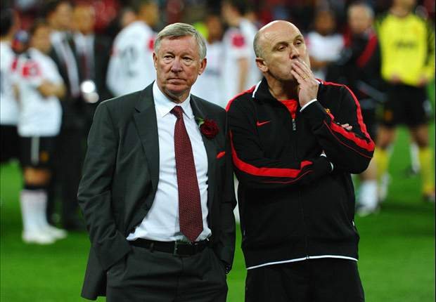 Phelan: Ferguson would have made star signing for Manchester United