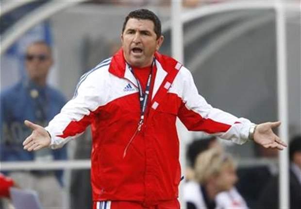 Yosniel Mesa joins list of Cuban Gold Cup defectors