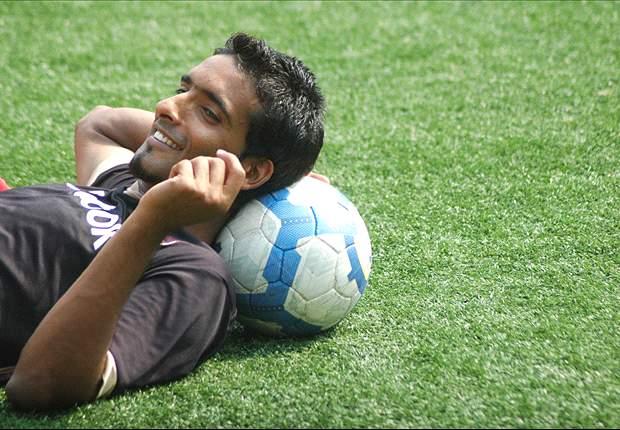 My first derby goal is my best - East Bengal's Harmanjot Khabra