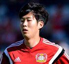 SON: Tottenham sign Leverkusen forward