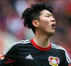 Liverpool keen on Bayer star Son - agent