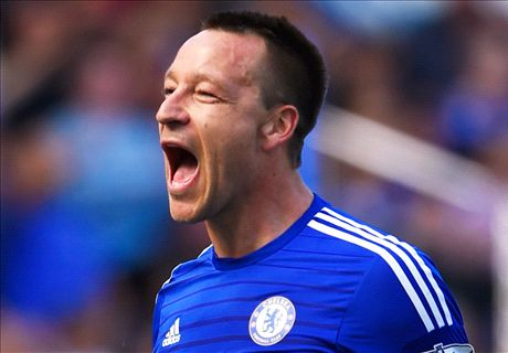 Terry The Best Defender In EPL History
