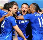 What now for champions Chelsea?