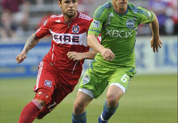 Head to Head Preview: Toronto FC - Seattle Sounders FC